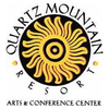 Quartz Mountain Golf Course Logo