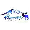 Allenmore Golf Course Logo
