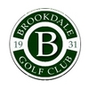 Brookdale Golf Club Logo