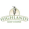 Highlands Golf Course Logo