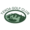 Tekoa Golf Course Logo