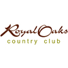 Royal Oaks Country Club Logo