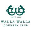 Walla Walla Country Club Logo