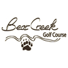 Bear Creek Golf Course Logo