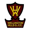 Wellington Hills Golf Course Logo