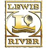 Lewis River Golf Course Logo
