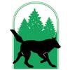 Black Wolf Links Logo