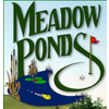 Meadow Ponds Golf Course Logo