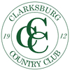 Clarksburg Country Club Logo