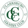 Clarksburg Country Club Logo
