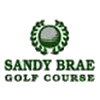 Sandy Brae Golf Course Logo