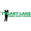 Tygart Lake Country Club Logo