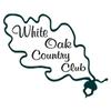 White Oak Country Club Logo