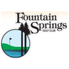 Fountain Springs Golf Course Logo