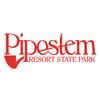 Eighteen Hole Regulation at Pipestem State Park Resort Logo