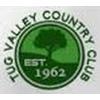 Tug Valley Country Club Logo