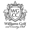 Williams Country Club Logo