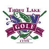 Trout Lake Golf Club Logo