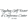 Tagalong Golf Course Logo