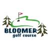 Bloomer Golf Course Logo