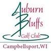 Auburn Bluffs Golf Club Logo