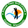 Sunset View Country Club Logo