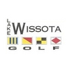 Lake Wissota Golf Logo