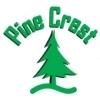Pine Crest Golf Logo