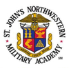 St. John's Academy Golf Club Logo