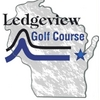 Executive at Ledgeview Golf Course Logo