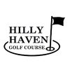 Hilly Haven Golf Course Logo