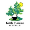 Kettle Moraine Golf Club Logo
