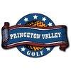 Princeton Valley Golf Course Logo