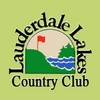 Lauderdale Lakes Country Club Logo