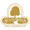 South Hills Golf & Country Club Logo
