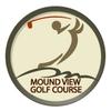 Mound View Golf Club Logo