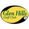 Glen Hills Golf Club Logo