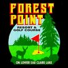 Forest Point Resort & Golf Course Logo