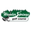 River/Garden at Wander Springs Golf Course Logo