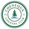 Chenequa Country Club Logo