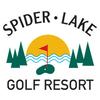 Spider Lake Golf Resort Logo