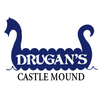 Drugan's Castle Mound Logo