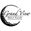Grand View Golf Club Logo
