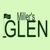 Miller's Glen Golf Course Logo