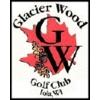 Glacier Wood Golf Club Logo