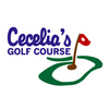 Cecelia's Golf Course Logo