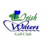 Irish Waters Golf Club Logo
