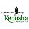 Kenosha Country Club Logo