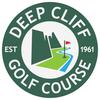 Deep Cliff Golf Course Logo
