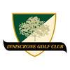 Inniscrone Golf Club Logo